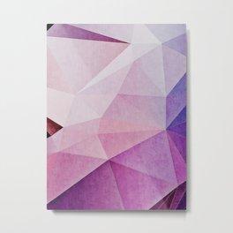 Visualisms Metal Print