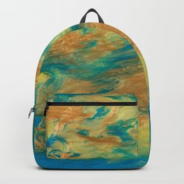 There Was an Attempt Backpack