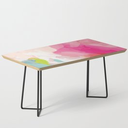 pink sky Coffee Table