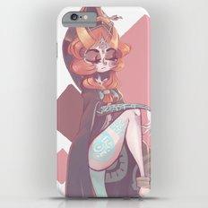LOZ - Twilight Princess Midna iPhone 6 Plus Slim Case