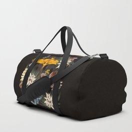 Secrets of the Dark Forest Duffle Bag