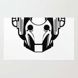 Cybermen Upgrade or delete Rug