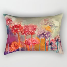Allium Rectangular Pillow