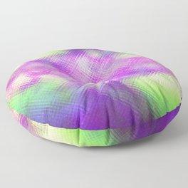 Glass Texture no5 Floor Pillow