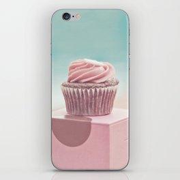 Californian Cupcake iPhone Skin
