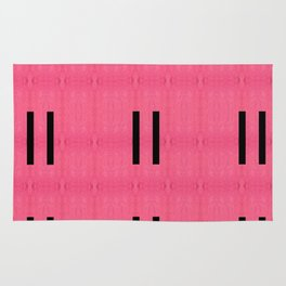 Luis Barragán Tribute 4 Rug