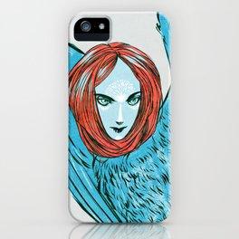 Sirin Ver. 2 iPhone Case