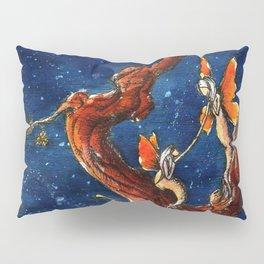 Fairies Pillow Sham