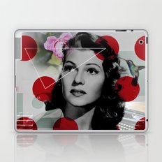 Wishful Thinking Laptop & iPad Skin