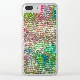 Ultima Clear iPhone Case