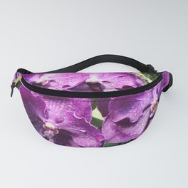Purple on Purple Fanny Pack