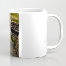 The End Of Your Comfort Zone Mug