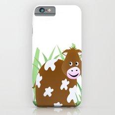 Little Cow iPhone 6s Slim Case