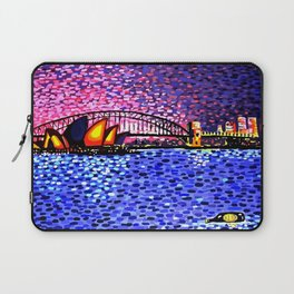 Sydney Harbour Laptop Sleeve