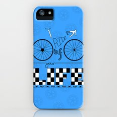 Ride of Your Life iPhone (5, 5s) Slim Case