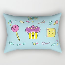 Cany Land Rectangular Pillow