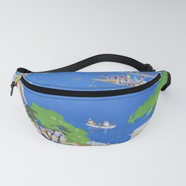 placard Weston Fanny Pack