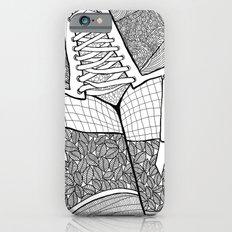 La femme 11 iPhone 6s Slim Case