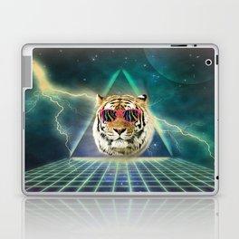 Retro80 is the new wave Laptop & iPad Skin