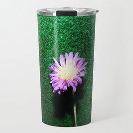 Small Flower #2 Travel Mug