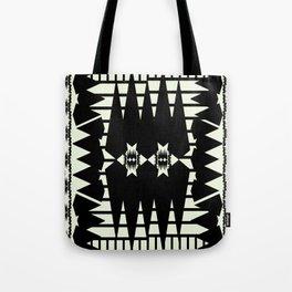 Microcosm Tote Bag