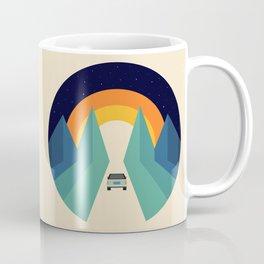Wonderful Trip Coffee Mug