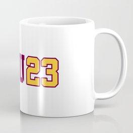 Central Michigan Class of 2023 Coffee Mug