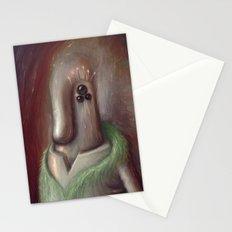 Three Hurt Feelings Last Christmas Stationery Cards