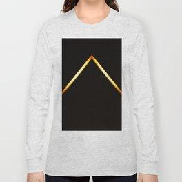 Pyramid of Light Long Sleeve T-shirt
