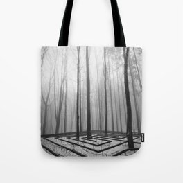 In Your Shadow 2017 Tote Bag
