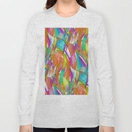 Fruzaic Long Sleeve T-shirt