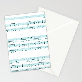Notess Stationery Cards
