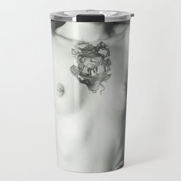 Nude Travel Mug