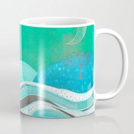 Night fly (of a butterfly) Coffee Mug