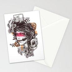 lookbroken Stationery Cards