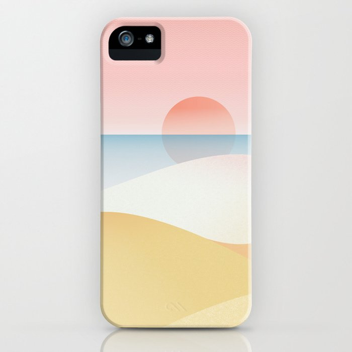 ※ Hawaii • Hulopoe Beach ※ iPhone Case