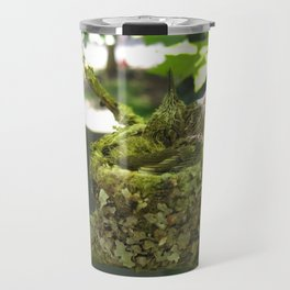 Baby hummers Travel Mug