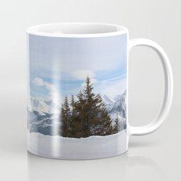 Wunderfull Snow Mountain(s) 8 Coffee Mug
