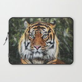 panthera tigris II Laptop Sleeve