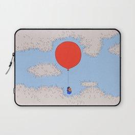 Fear of flying (3) Laptop Sleeve