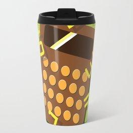 Numeric Escape Travel Mug