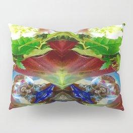 Mystery Pillow Sham