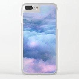 Niagara Falls Clear iPhone Case