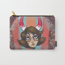 6 - Eyed Wonder Carry-All Pouch