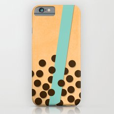 Thai Milk Tea iPhone 6 Slim Case