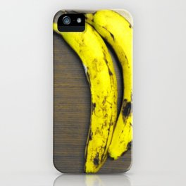 Bananas! iPhone Case