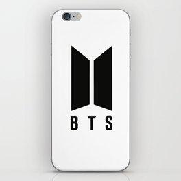 BTS iPhone Skin