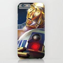SW#41 iPhone Case