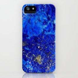 Lapis Dreams iPhone Case