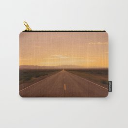 Open Road Carry-All Pouch